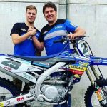 Henry Jacobi 2020 Team SM Action Yamaha