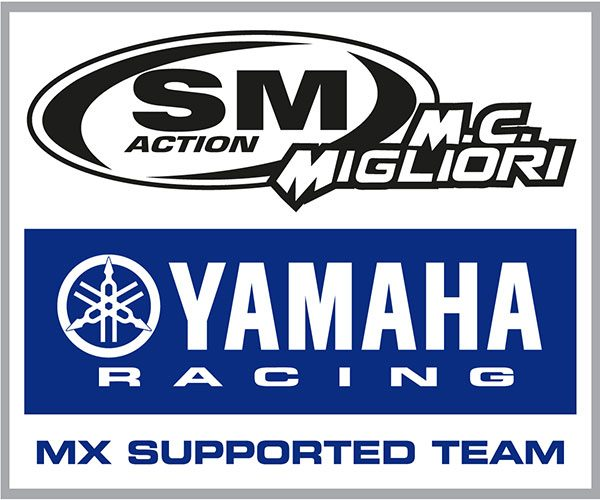 Team SM Action Yamaha